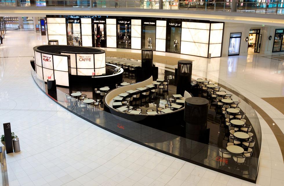 Armani Caffe Dubai (2)