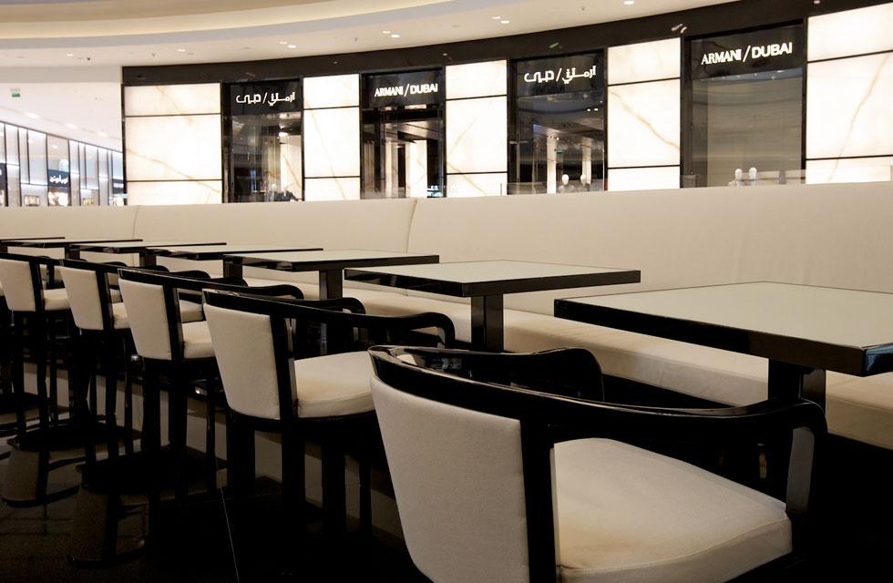 Armani Caffe Dubai (3)