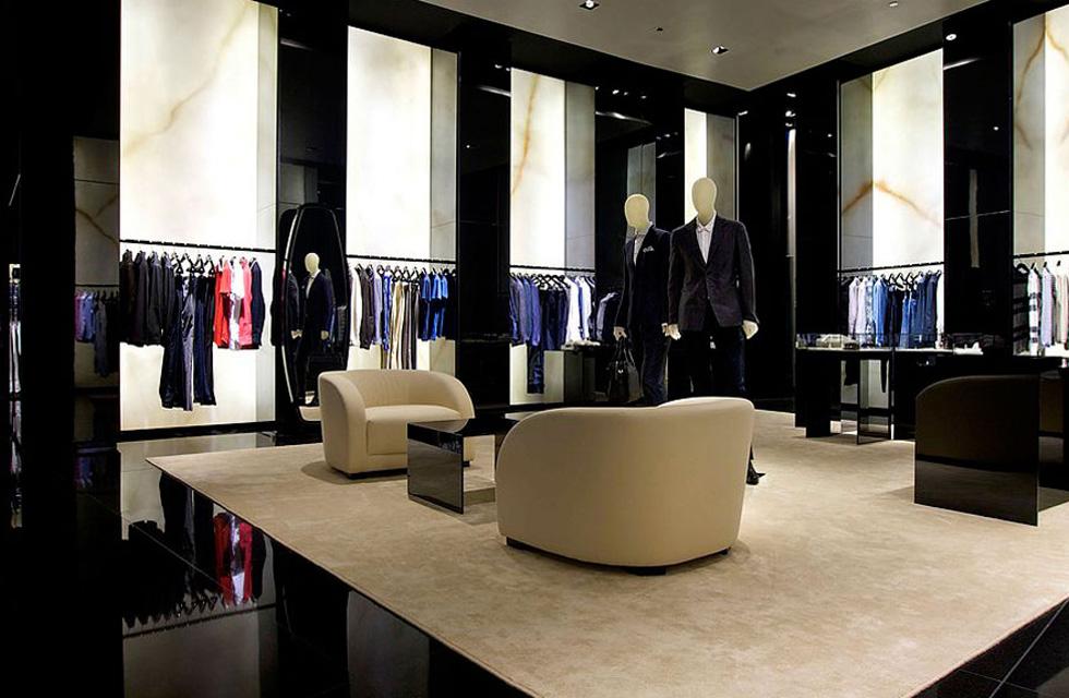 Armani Dubai Mall (1)