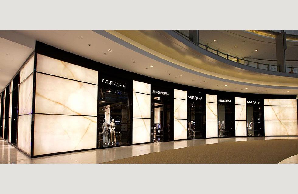 Armani Dubai Mall (2)